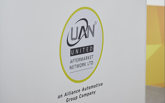 UAN- An Alliance Automotive Group Company